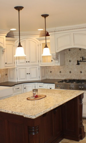 Custom Kitchens by Twin Valley