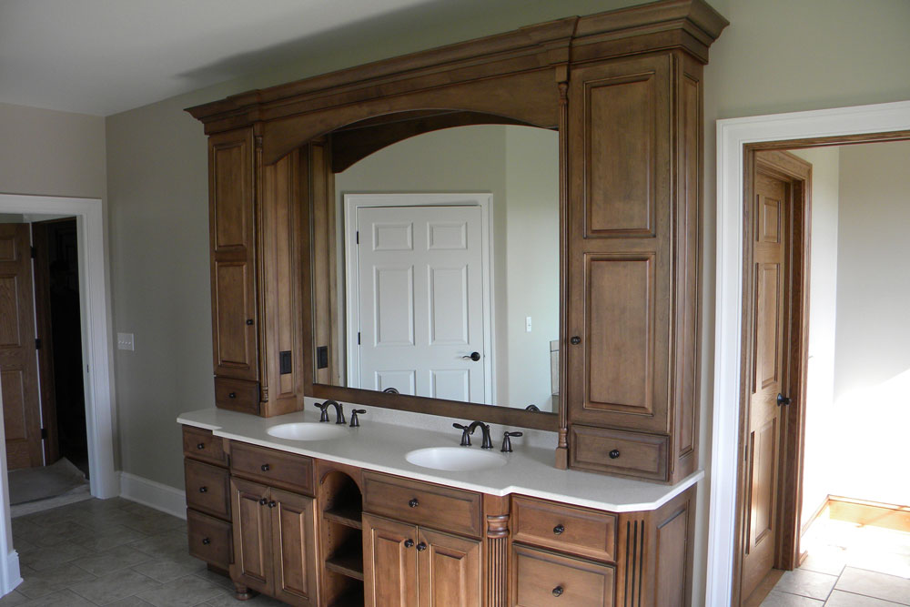 Custom Bathroom Cabinets In Narvon PA