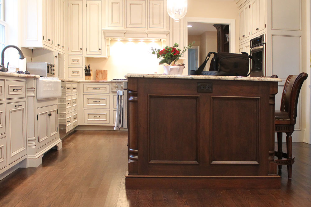 Custom Kitchen Cabinets In Pa