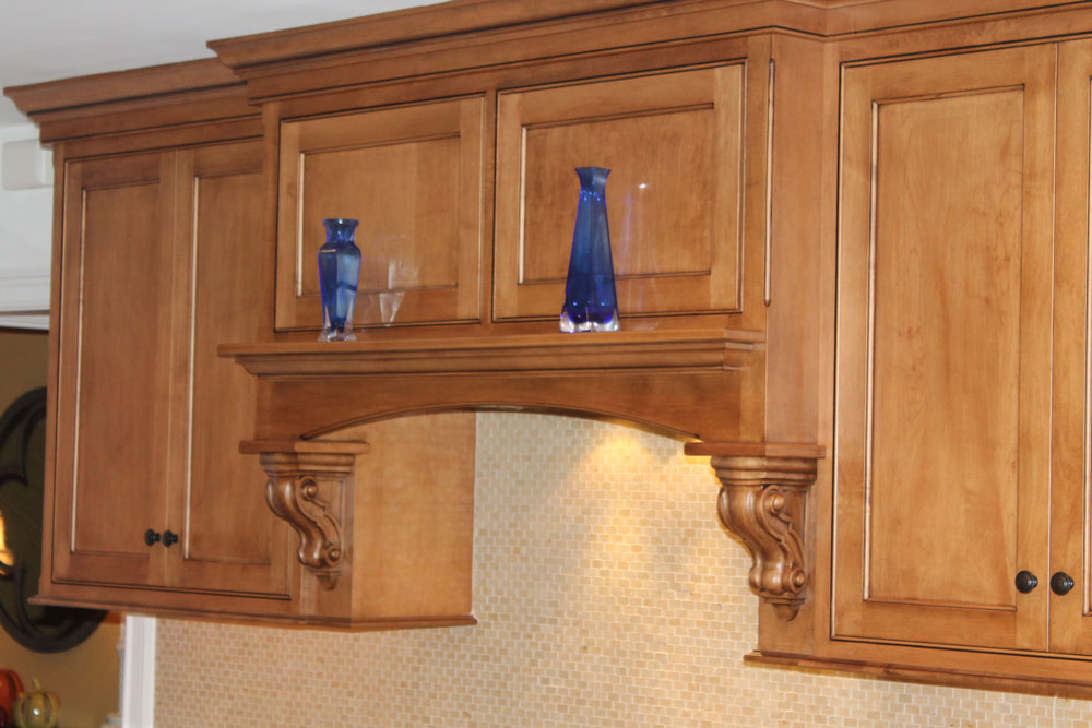 Custom Kitchen Cabinets In Pa Twin Valley Woodcrafts