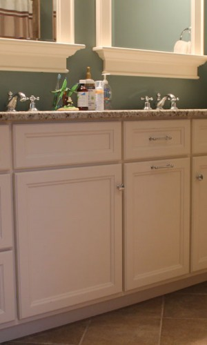 Custom Bathroom Vanities Lancaster Pa bathroom designs from lancaster, pa - twin valley woodcrafts