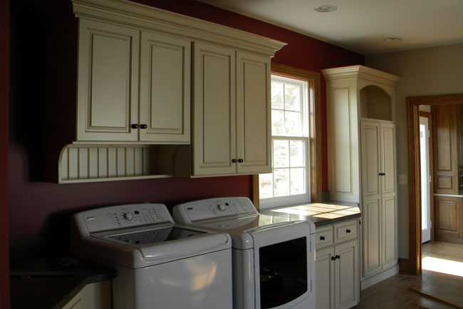 Attirant Crafted For Cleanliness And Neatness. Is Your Laundry Room ...