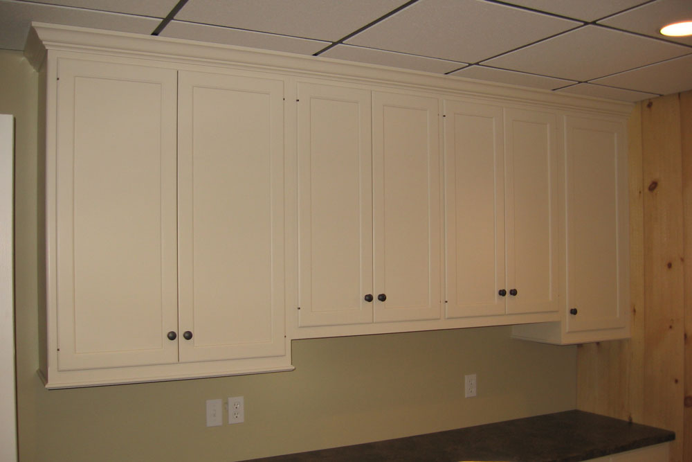 Custom Laundry Room Cabinets In Narvon Twin Valley Woodcrafts